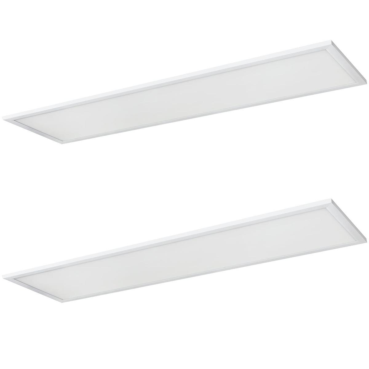 Flat Panel LED Slim Grid Lights : Kamrock Lights!, LED